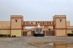 Filmstudio in Ouarzazate