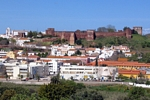 Silves en Monchique