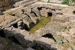 Uniek watersysteem in Perge